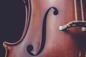 Studi musicali